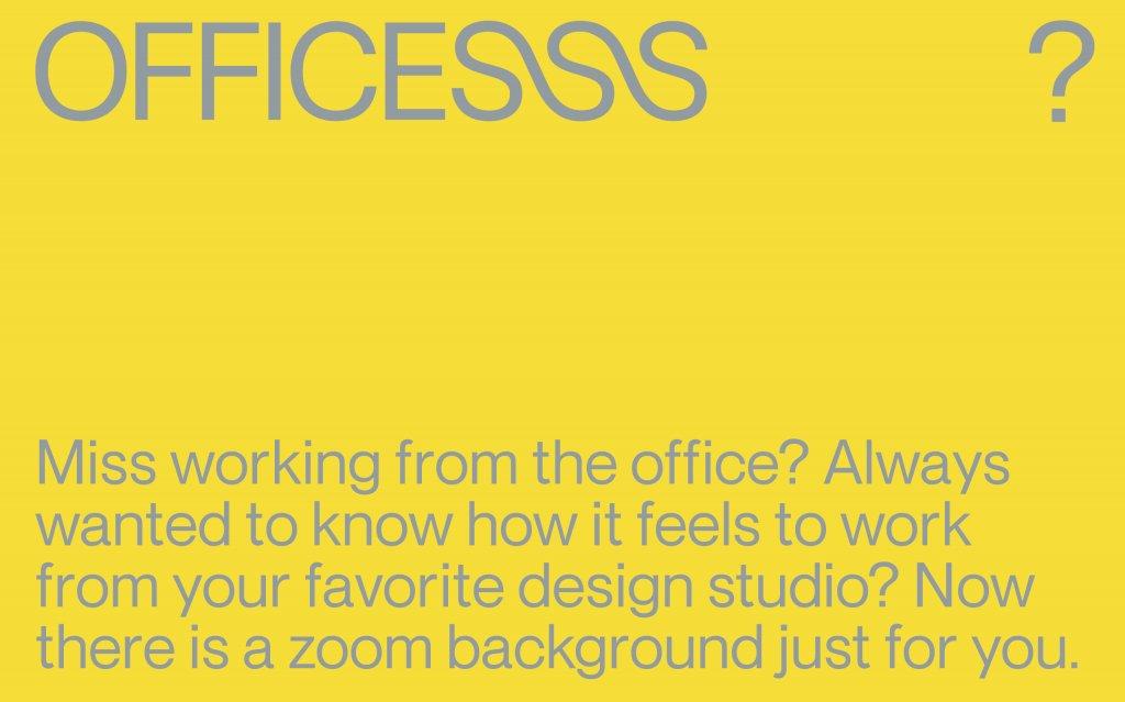 Screenshot of the website Officesss